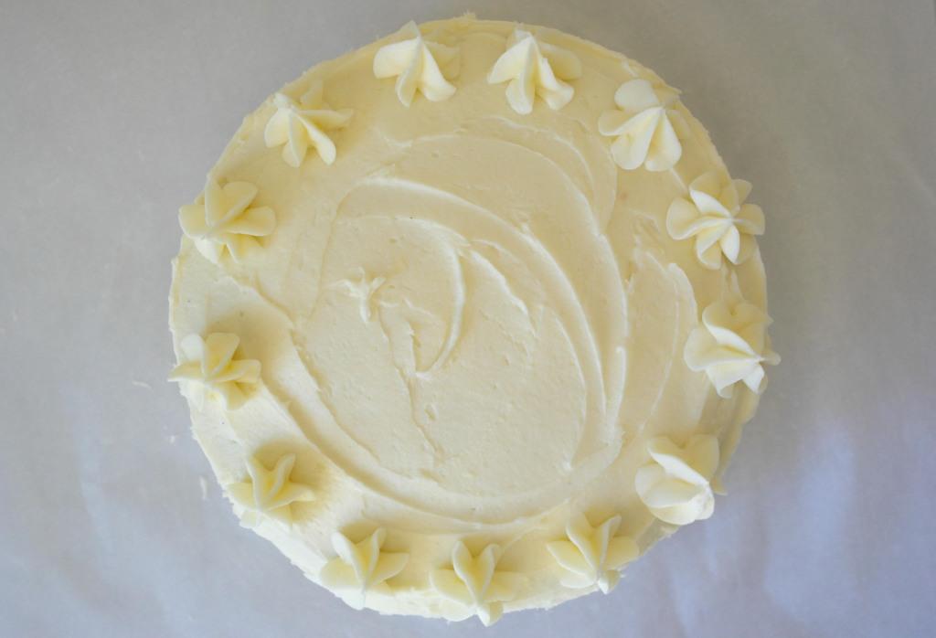 Buddy Valastro Lemon Cake