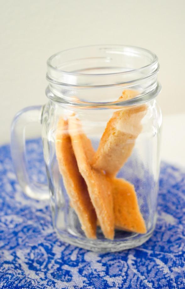 Diamond Cookies
