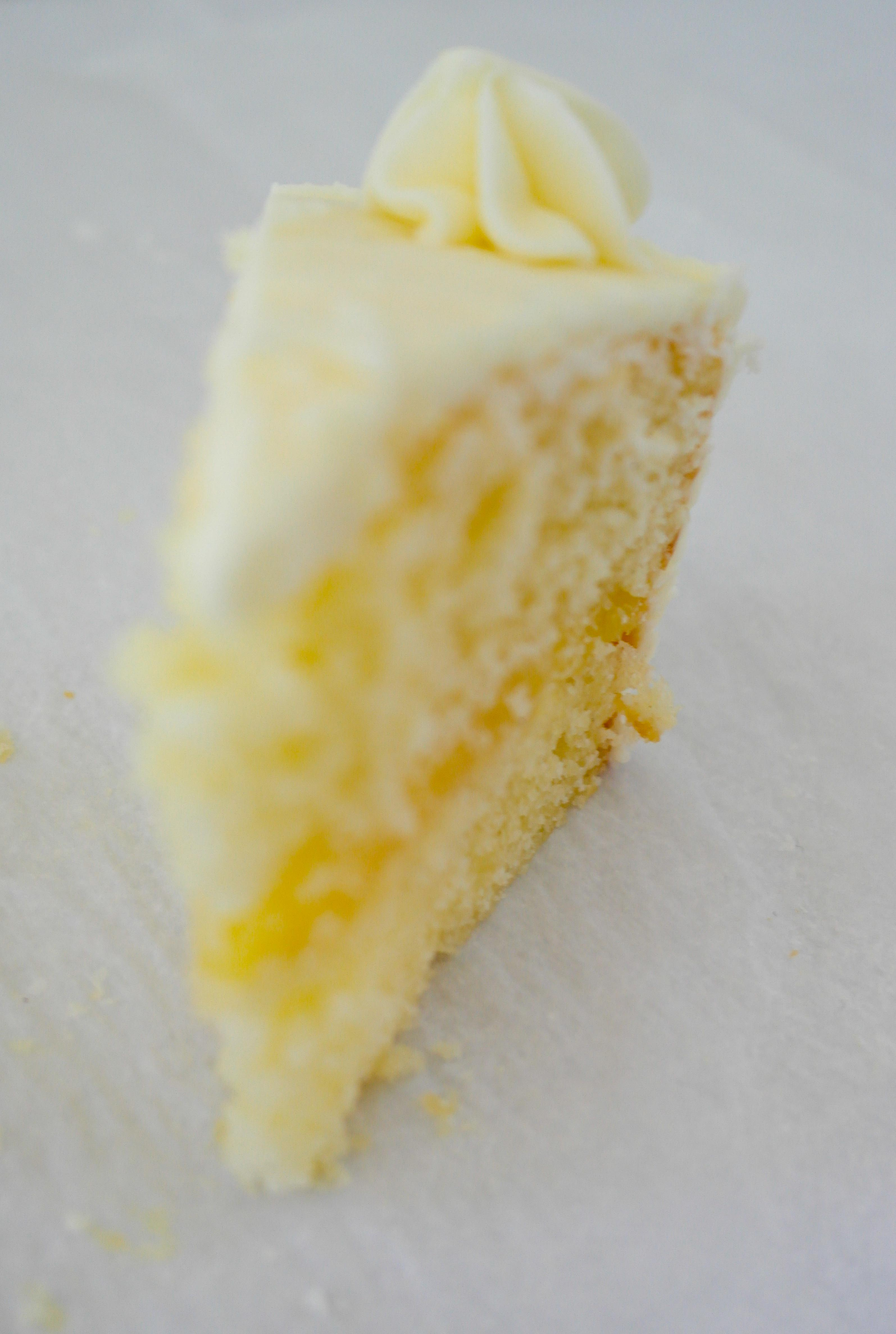 Paula Deen Coconut Pound Cake With  Minute Frosting