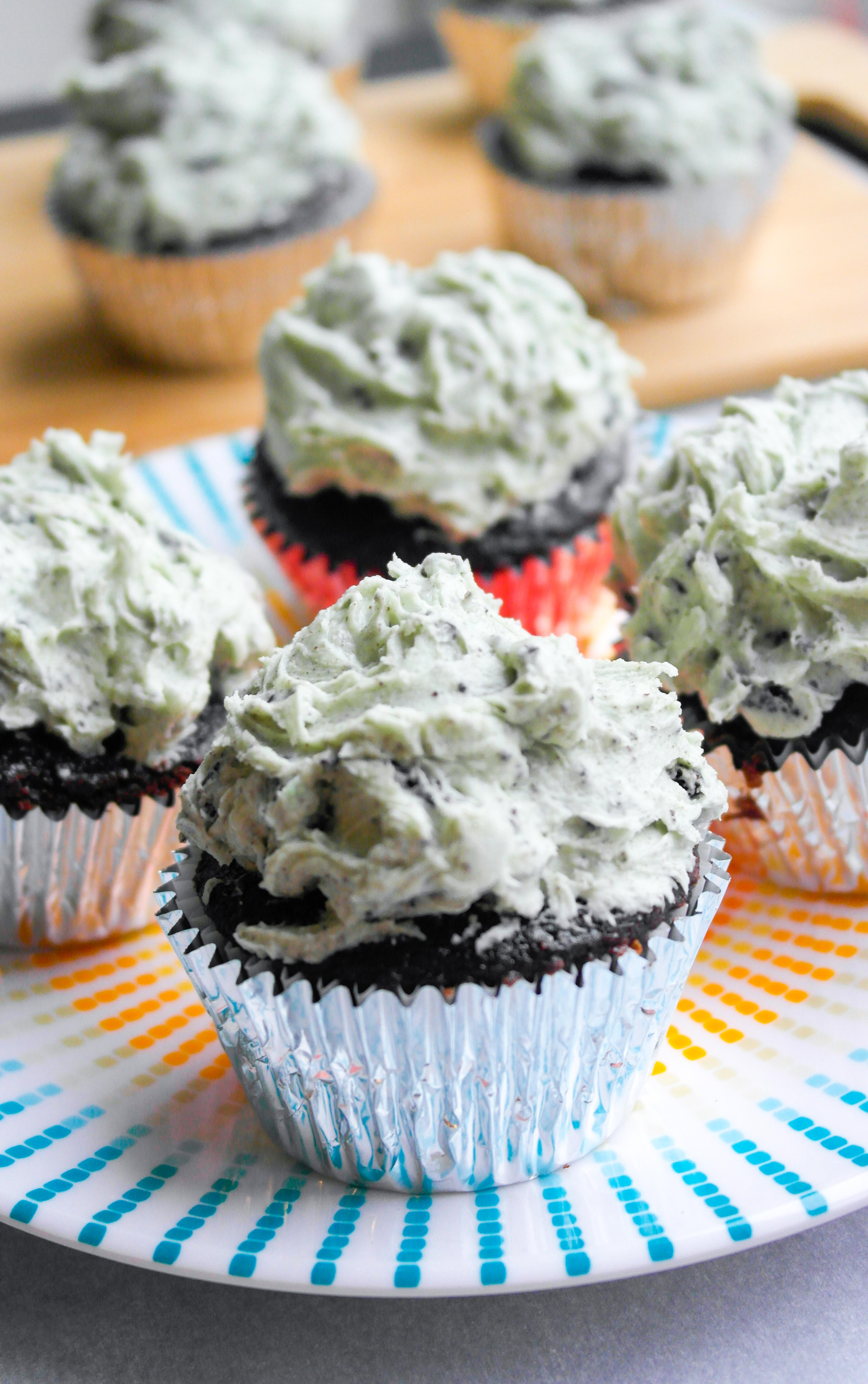 Best Chocolate Cupcake Recipe Boiling Water