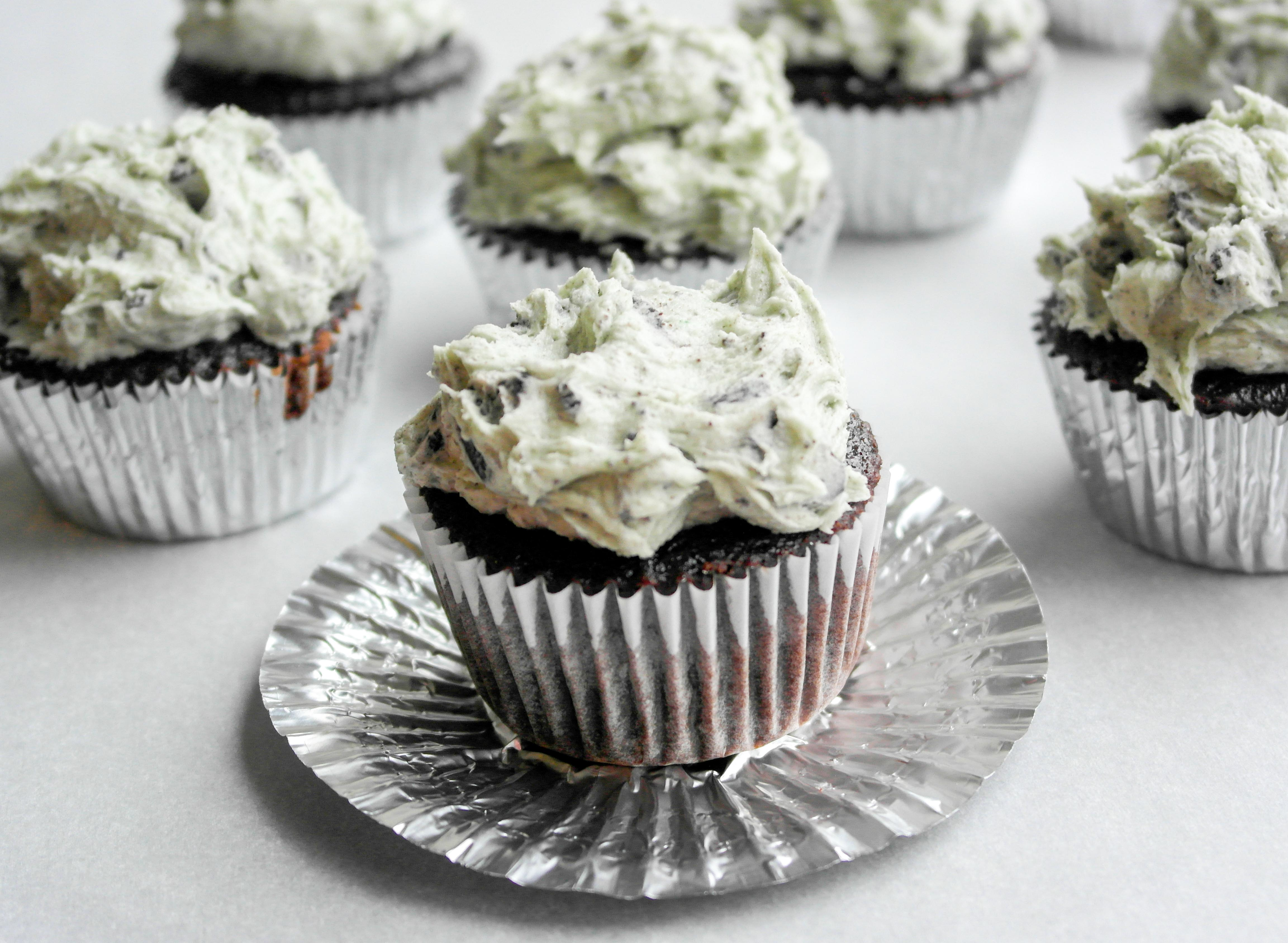 Best Chocolate Cupcakes – Baking Is A Science