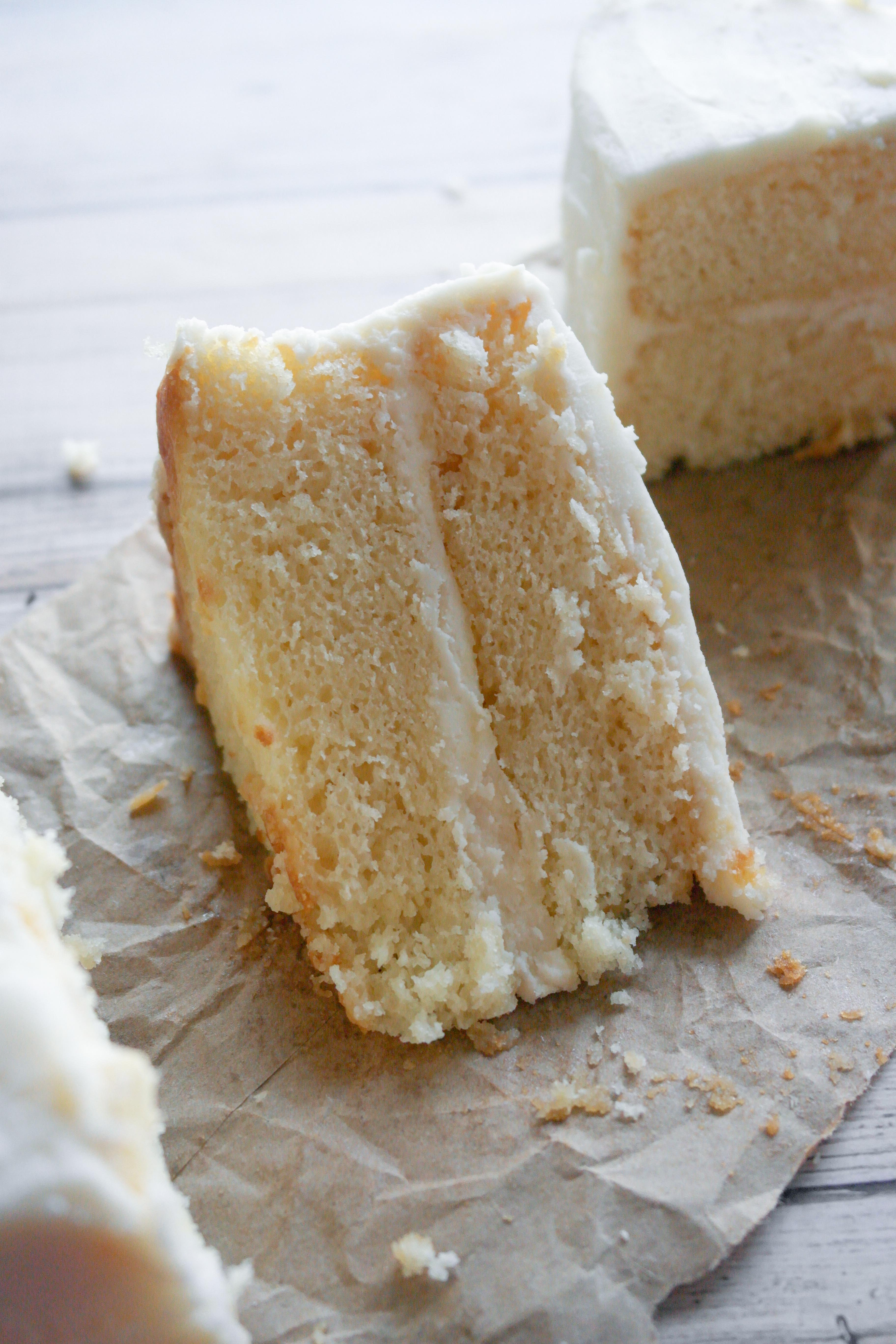 good cake recipes the best vanilla cake baking is a science 4577